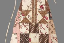 18th century patchwork