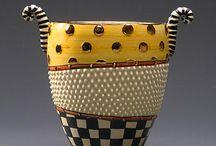 Keramik för Lena