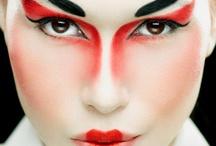 Geisha  me mucho