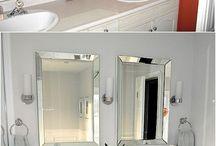 Bathroom designs & ideas
