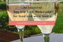 Wine, Vineyards