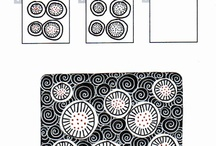 motifs dessins