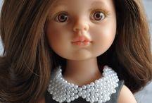 сшить платье кукле
