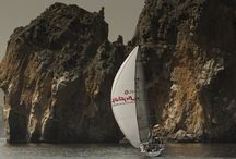 Sailing Arabia The Tour