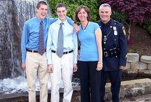 preventing police suicide