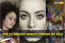 Fashion and Beauty Trends