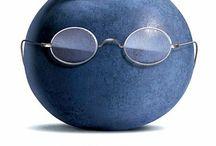 """Ossessione Mirtilli / La nostra ossessione? I mirtilli... per il loro colore vivace, la loro forma allegra, il loro gusto succoso e la loro allegria... Ecco perchè ci chiamiamo """"Blueberry""""!"""