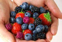 Diet: Anti-aging foods