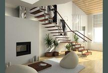 Interior Designs I Like