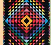QUILTS / by Lynn Habben