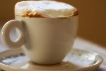 Coffee + Tea = LOVE
