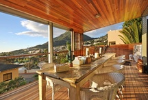 Outdoor Wooden Decking Cape Town