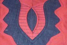 neckpatterns