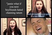 Jamie's world