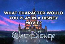 Disney / Cose della società Disney