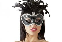 Maski i opaski erotyczne