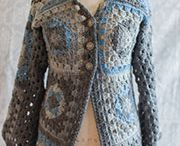Cool Crochet / Amazing Crochet I love and Project To Inspire / by Crochet Michele