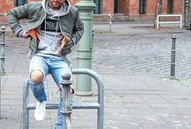 Street style / Men's fashion