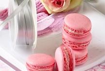 Food: sweets / all die Süßen Dinge des Lebens