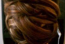 very cool hair!!! / by Angela Ledington-Fischer