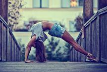 Healthy Body  / by Desirae Clarich 💋💙