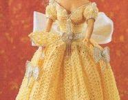 Barbie klær