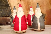 Sleigh Bells Ring / Christmas decor, inspiration, and ideas to make your holidays bright.