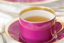 We love tea