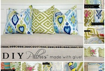 DIY Home Decor / by Margaret Towers