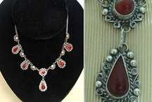 Vintage and Vintage Style Costume Jewelry by Nelda's / by Nelda's Vintage