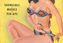 50's mags