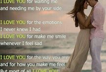 Quotes about Love ❤ feelings
