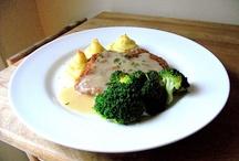 Weeknight dinner ideas / by Kali Williams Harpst