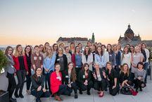 Dzień Otwarty dla Kobiet Inżynierów, Centrum Badawcze ABB