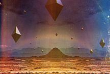 Fantasy & SF  / by J.D. Rhoades