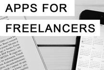 Tools & Apps for freelancers