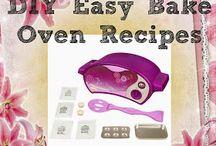 Addi Easy Bake Oven