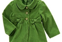 Clothes For My Lils