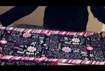 Sewing videos - Nähvideos - Varrás videók