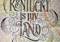 My Old Kentucky Home / by Laura Ledford