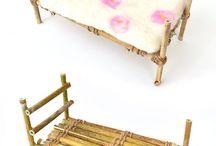 zařízení pro panenky