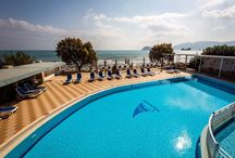 Mediterranean Beach Resort Hotel, 5 Stars luxury hotel in Laganas, Offers, Reviews