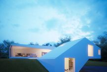 Slope House/BP