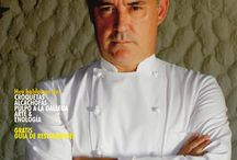 Revistas de cocina