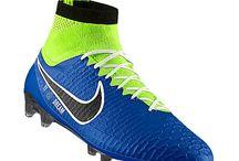 football boots I like