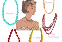 Style :: Vintage : Accessories