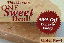Sweet Specials at Sweet Mona's