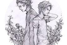 < larry art >
