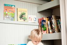 Kids Room / What to do with the kids closet