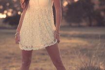 Fashion!!! / by Courtney Green